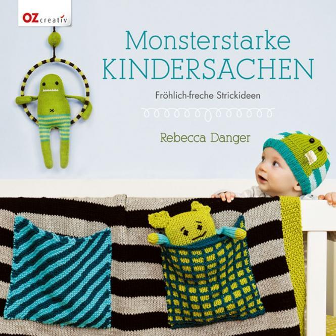 Großhandel Monsterstarke Kindersachen