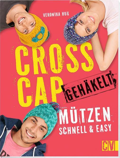 Wholesale Cross Cap gehäkelt Mützen schnell & Easy