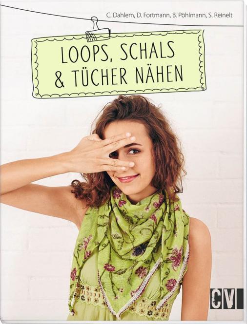 Großhandel Loops, Schals & Tücher nähen