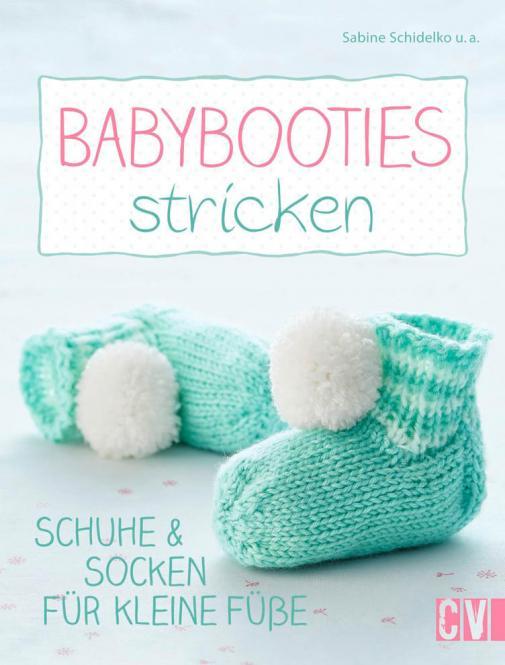 Großhandel Babybooties stricken