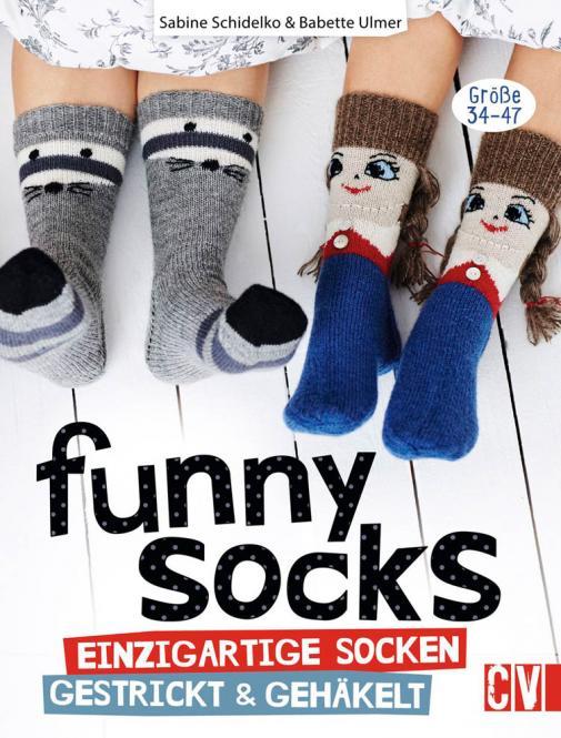 Großhandel Funny Socks