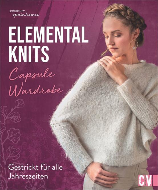 Wholesale Elemantal knits
