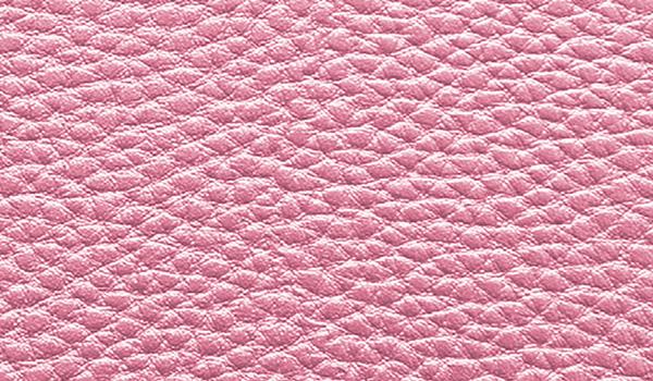 Großhandel Kunstleder-Zuschnitt Metallic Matt Rosa 66x45cm