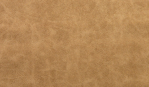 Wholesale Fake Leather Cutting Vintage Ocher 66x45cm