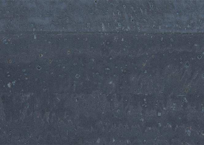 Großhandel Korkstoff Surface dkl.grau