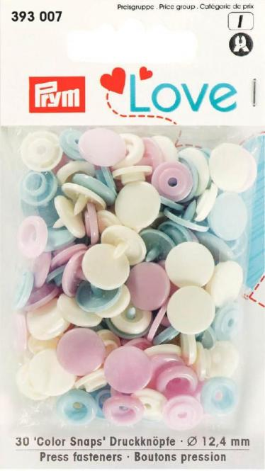 Wholesale Prym Love ColorSnaps