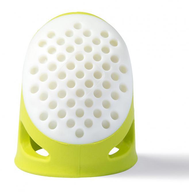 Großhandel Fingerhut ergonomics L Nachfüllung für Display hellgrün