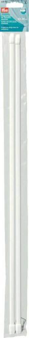 Großhandel Vitragenstangen inkl. Schrauben ausziehbar 60-90 cm