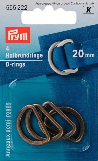 Wholesale D-rings