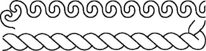 Wholesale Stencil Waves