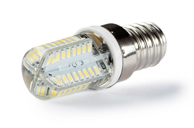 Wholesale led sparelamp for sewing machines screw