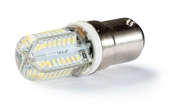 Großhandel LED Ersatzlampe für Nähmaschine Bajonett