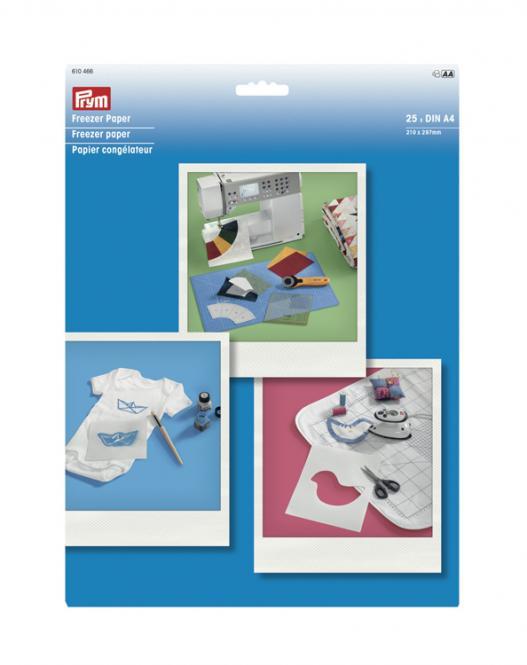 Großhandel Freezer Paper DIN A4