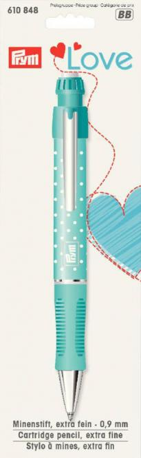 Wholesale Prym Love Cartridge pencil extra fine 0.9 mm