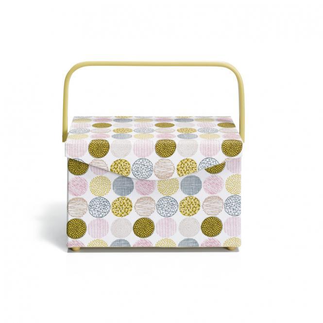 Wholesale Sewing basket L Amsterdam