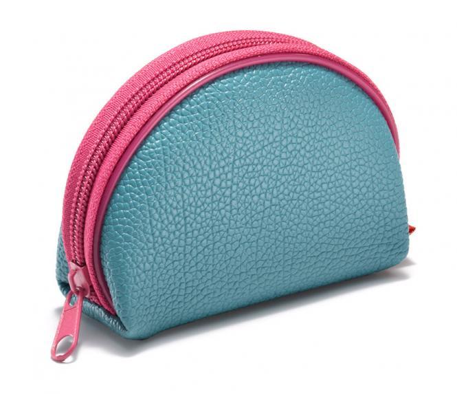 Großhandel Travel Box Nähset M - blau/pink