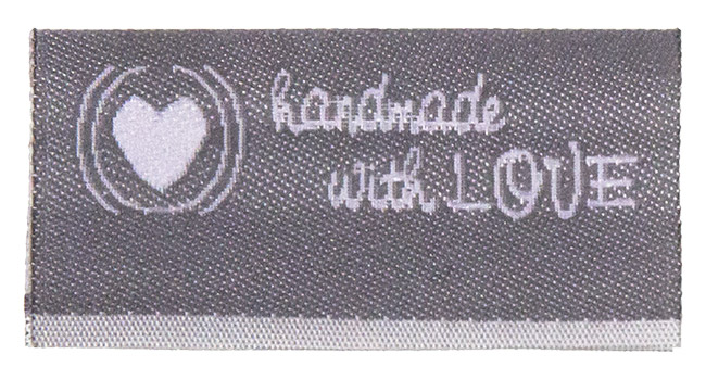 Wholesale Label handmade with love