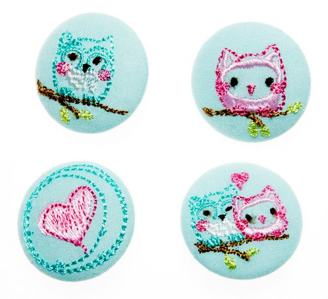 Wholesale Motife Button