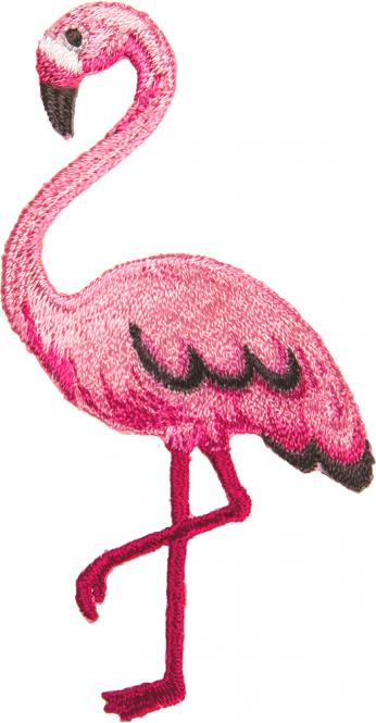 Wholesale Motif flamingo