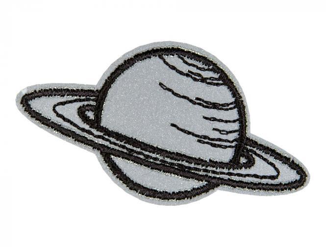 Großhandel Applikation Reflex Saturn