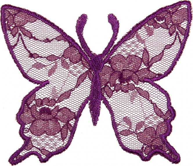 Wholesale Motif Butterfly