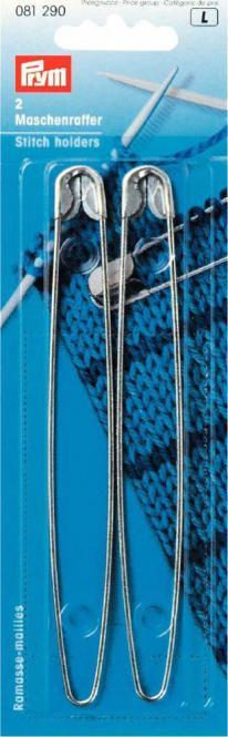 Großhandel Maschenraffer Edelstahl 135 mm silberfarbig
