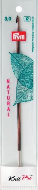 Wholesale Tunisian Crochet Hook Tip Natural