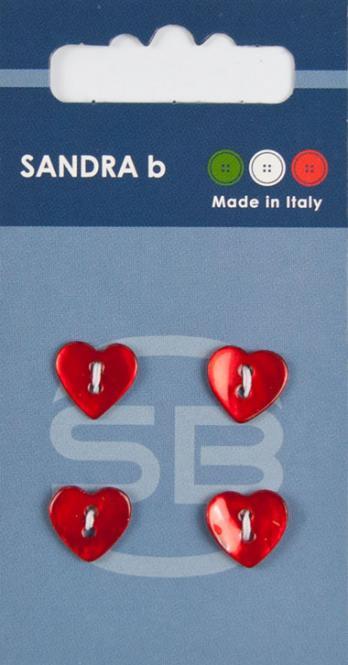 Großhandel SB-Knopf Card 138