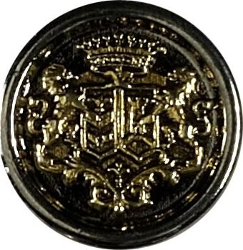 Großhandel Knopf Ösen Metall 15mm