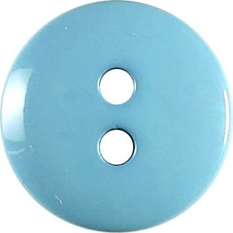 Großhandel Knopf 2-Loch Standard 15mm
