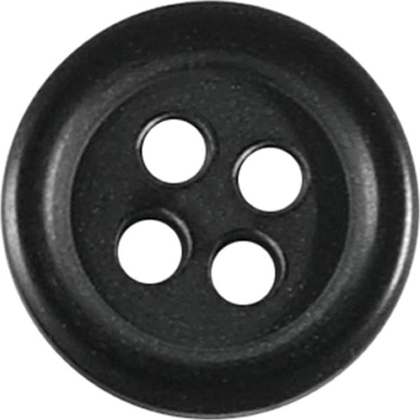Großhandel Knopf 4-Loch Standard 28mm
