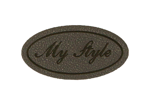 Wholesale Motif My Style Grey