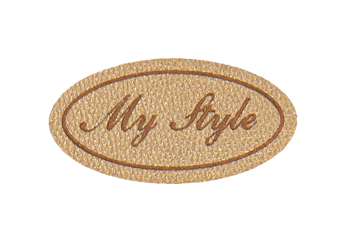 Wholesale Motif My Style Gold