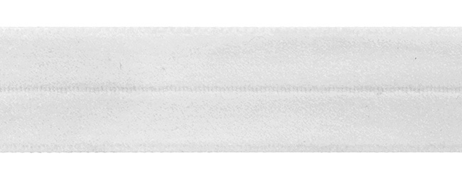 Großhandel Einfaßband 15mm elastisch Velour