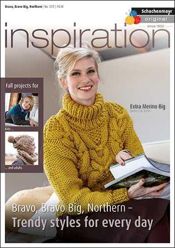 Wholesale Inspiration No. 077