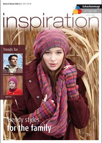 Wholesale Inspiration 061 Trendy Styles for the Family