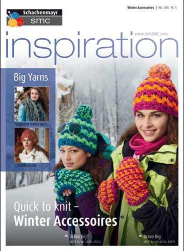 Großhandel Inspiration 40 Winter Accessoires