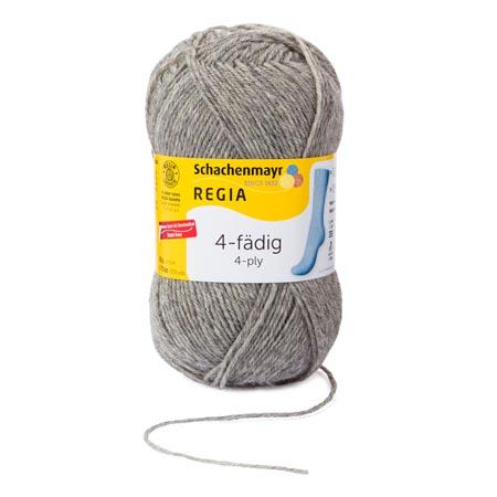 Großhandel Regia 4-fädig 50g
