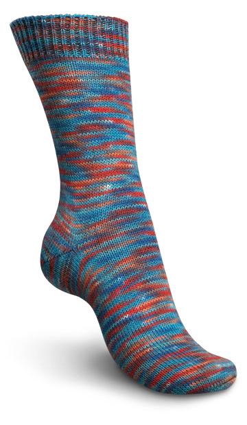 Großhandel Regia 4-fädig Color 50g