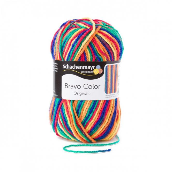 Großhandel Bravo Color 50g
