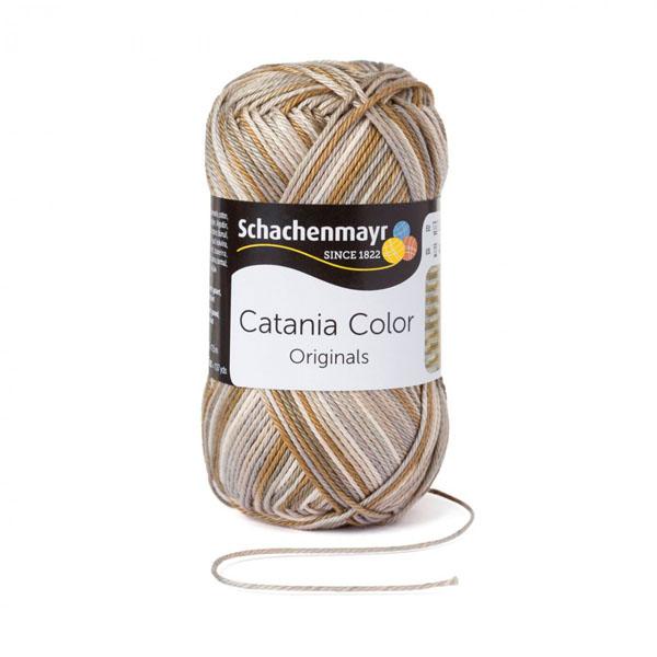 Großhandel Catania Color 50g