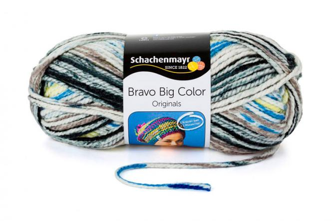 Großhandel Bravo Big Color 200g