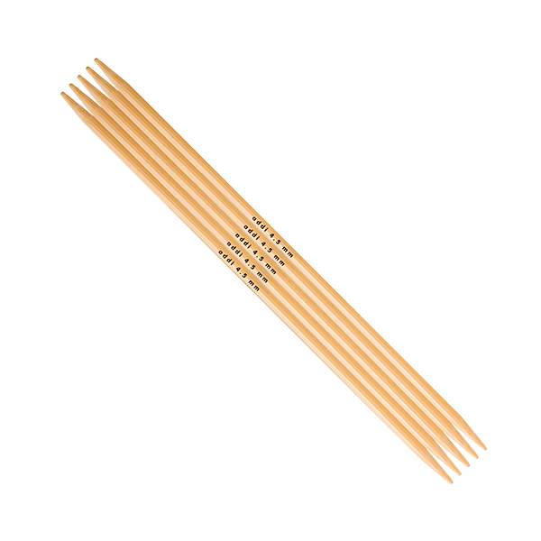 Wholesale Double Pointed Needles Bamboo
