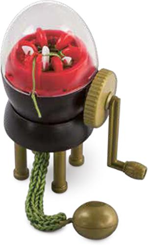 Großhandel addiEi Mini-Strickmaschine