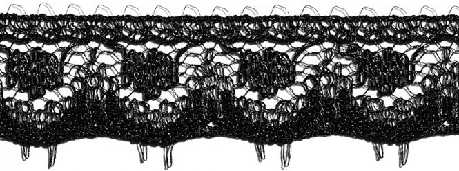 Wholesale Perlon Lace 15Mm
