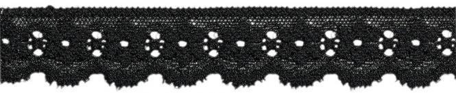 Wholesale Perlon Lace Elastic 27Mm
