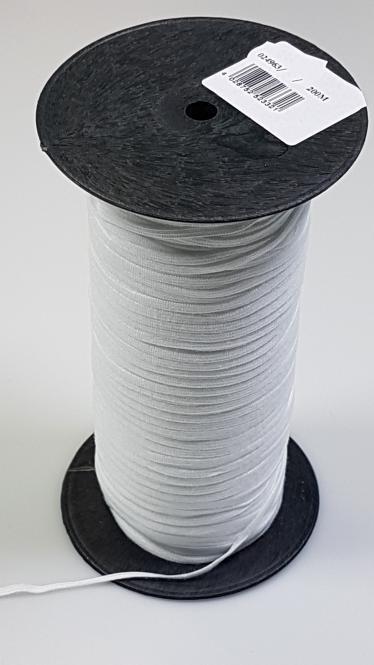 Wholesale flat elastic roll
