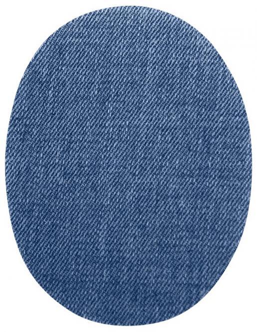 Großhandel Jeans Aufbügelflecken klein VENO