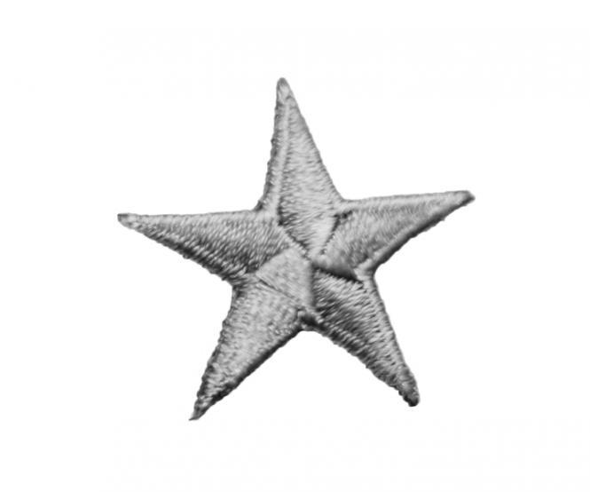 Wholesale Motif star grey