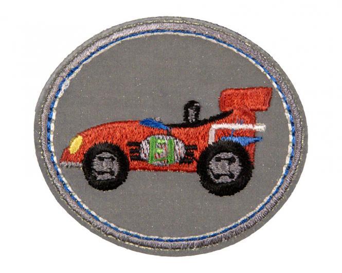 Wholesale Reflective motif Sportscar
